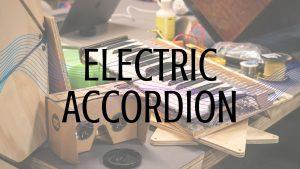 Electric Accordion