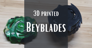 3D pPRINTED